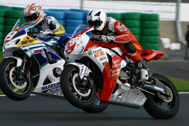 WSBK - MS Racing ��tuje