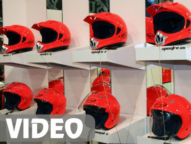 Miláno videoreportáže:  pøíslušenství