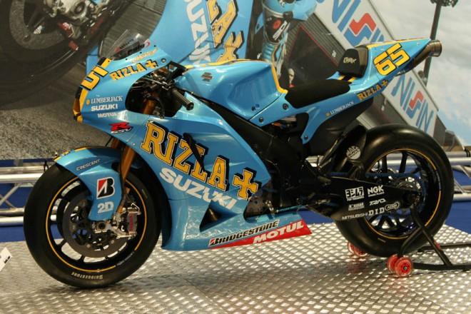 Miláno 2008: sportovní moto