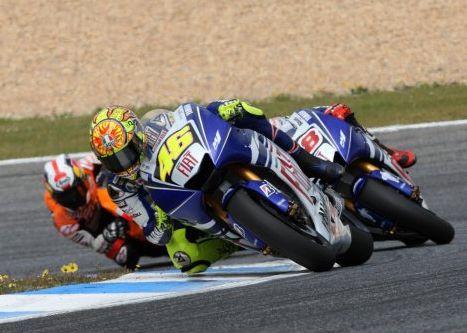 Jaká byla sezóna MotoGP?