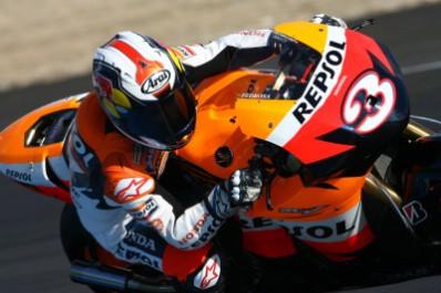 Testy MotoGP v Jerezu – 1. den