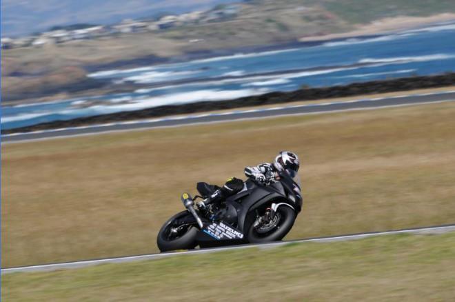 WSBK – Alstare Suzuki na Phillip Islandu