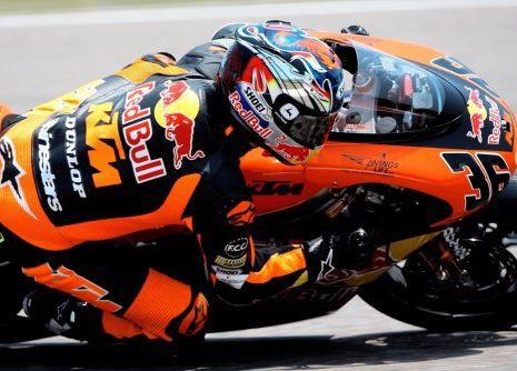 Jaký je rozdíl mezi dvìpade a MotoGP?