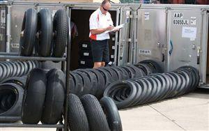Jak s pneumatikami v MotoGP?