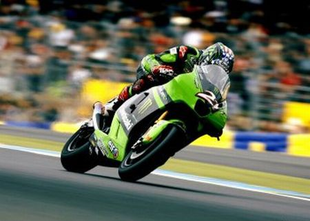 Chystá Kawasaki odchod z MotoGP?