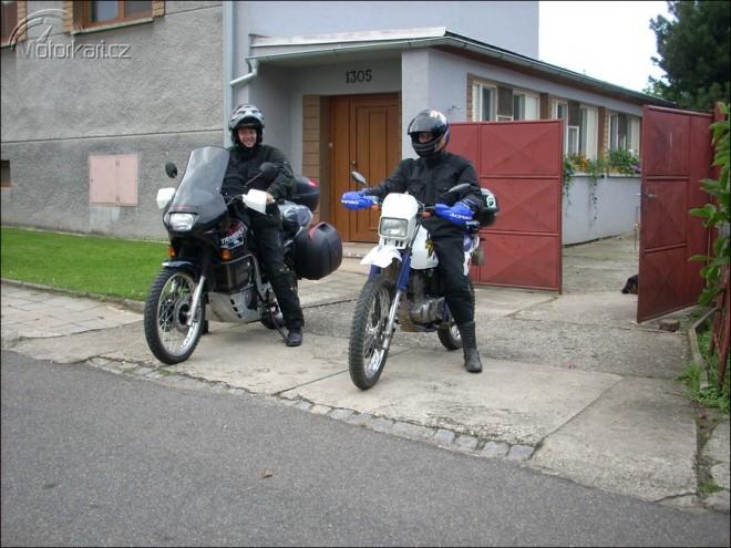 Slovensko cestou necestou 2008