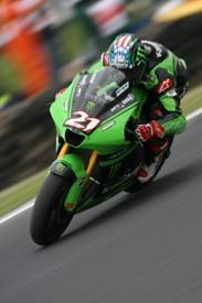 Kawasaki konèí v MotoGP - potvrzeno