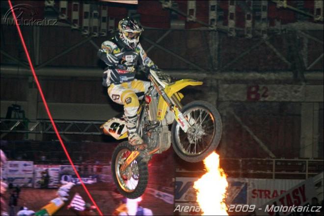 Arenacross Rondo 2009