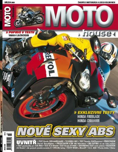 Motohouse 3/2009