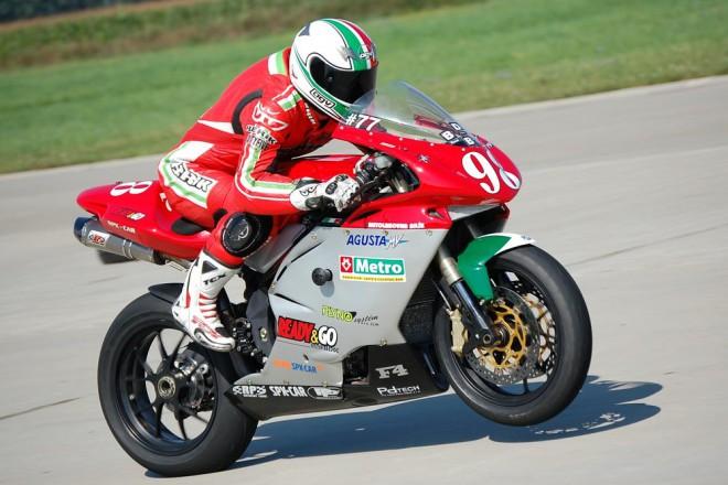 ERES-Racing Cup pøed druhým roèníkem