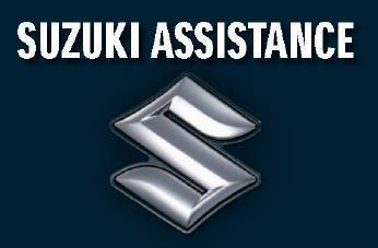 Bezstarostná jízda se Suzuki Asistance