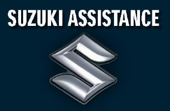 Bezstarostn� j�zda se Suzuki Asistance