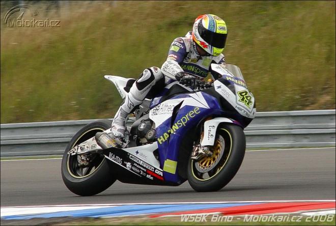 Zbrusu nov� po�ad o motocyklov�m sportu FIM Moto Show