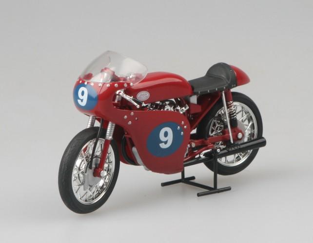 Modely motocyklù JAWA