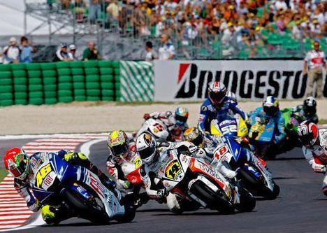 Zmìny v pravidlech Grand Prix