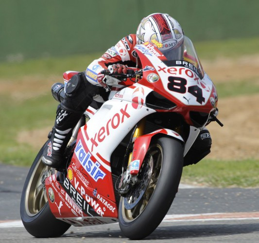 WSBK – Ducati, Yamaha, Aprilia …