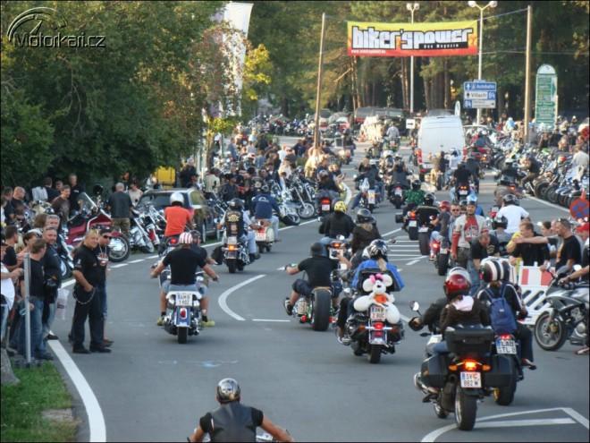 Alpy-Chorvatsko-Slovinsko-Itálie 2008 aneb rekapitulace jedné motorkáøské sezóny…