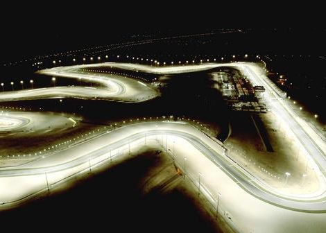 Testy MotoGP v Doha � 3. den