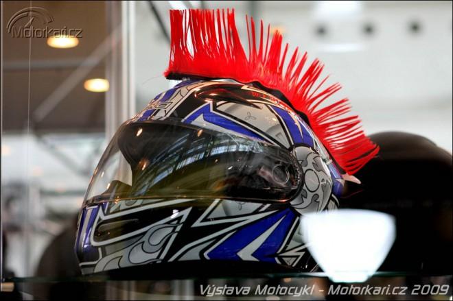 Výstava Motocykl - fotogalerie