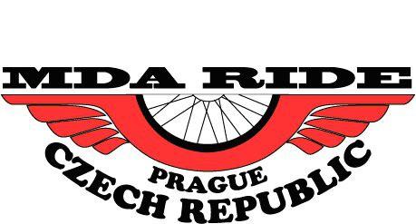 MDA Ride na výstavì Motocykl 2009