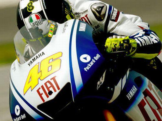 Startovní listiny pro letošní sezónu GP