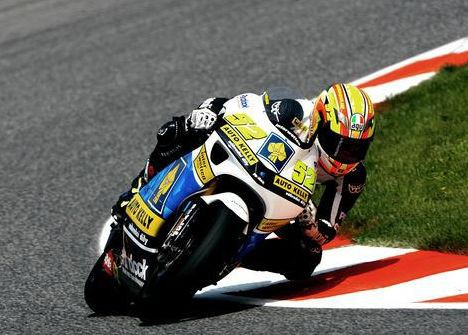 Testy v Jerezu – 2. den