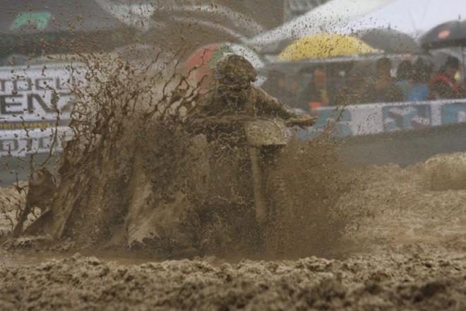 GP MX Itálie - nedìle