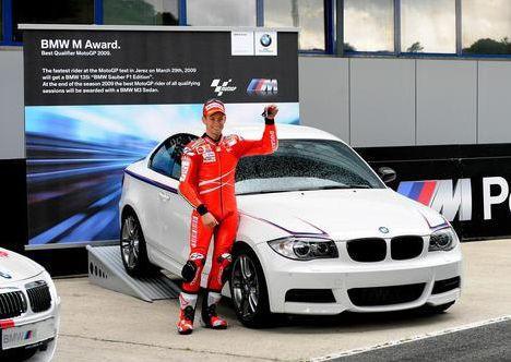 Testy v Jerezu - 5. den