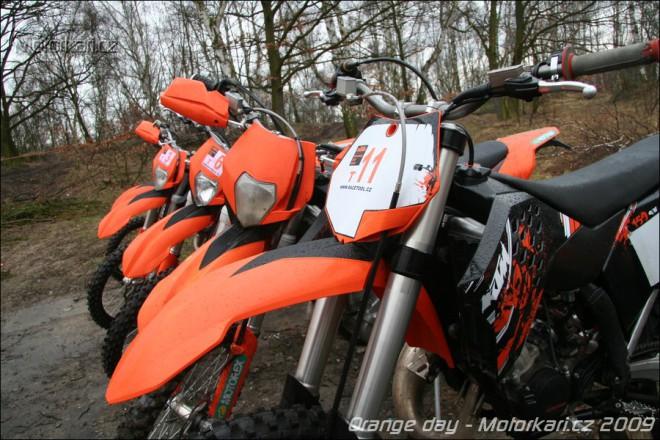 Orange Day s Racetoolem