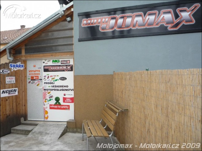 Motoshop MOTOJOMAX