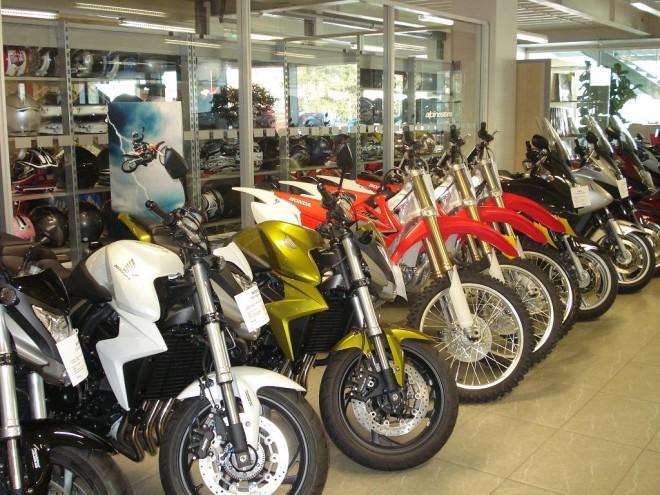 Honda a Alpinestars na Jarovì