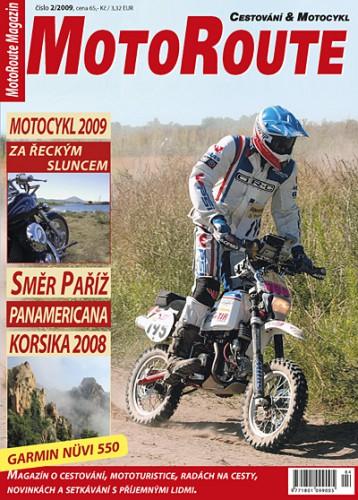 MotoRoute è. 2/2009