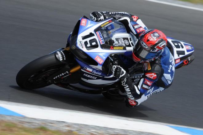 WSBK – test Monza: A nejrychlejší kolo dává …
