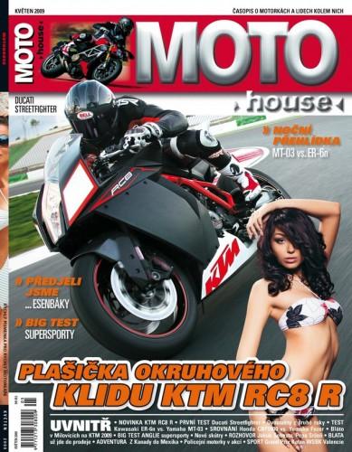 Motohouse 5/2009