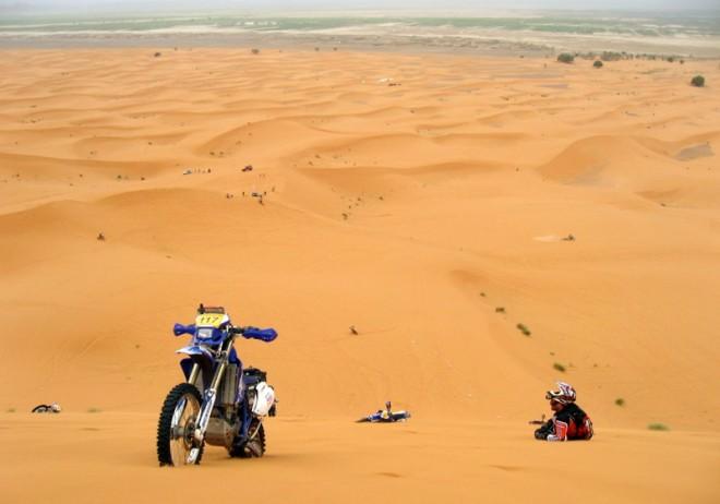 Tuareg Rallye 2009