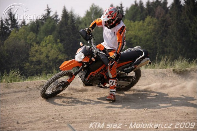 KTM Club Ride – 1. máj s Flash-teamem