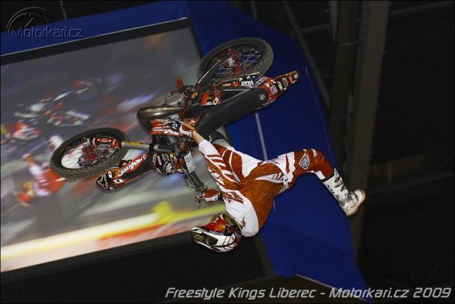Freestyle Kings Liberec – Králové freestylu ovládli Liberec
