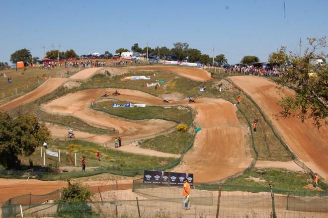 MS MX3 Portugalsko – Martin Žerava celkovì devátý