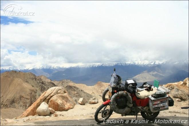 Expedice Himalaya – III.èást Ladakh a Kašmír