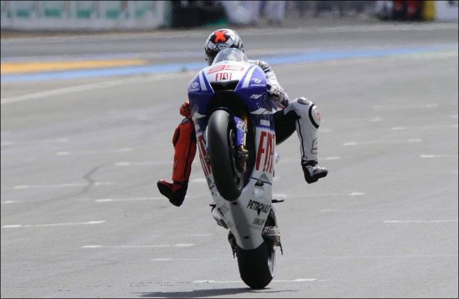 Grand Prix Francie - nedìle