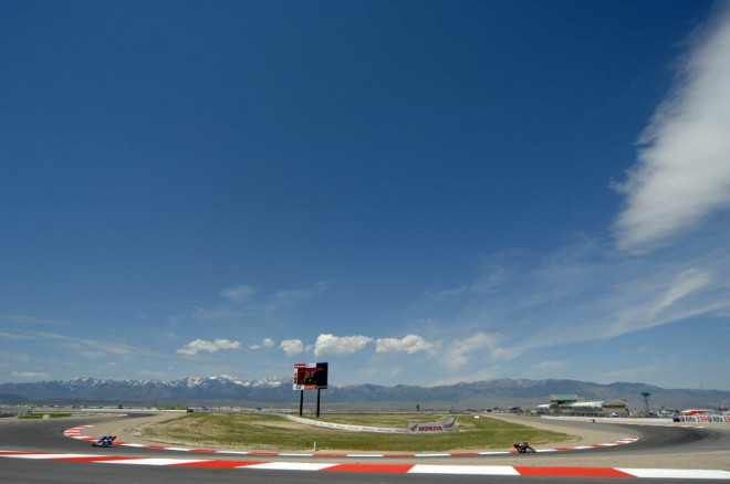 WSBK - 7. Salt Lake City: Sobotní program