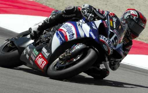 WSBK - 7. Salt Lake City: Nedìle, den závodù