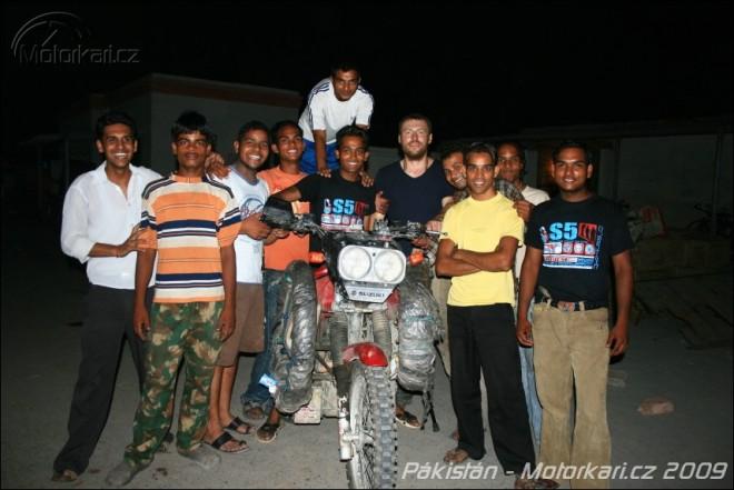 Expedice Himalaya – IV.èást Pákistán