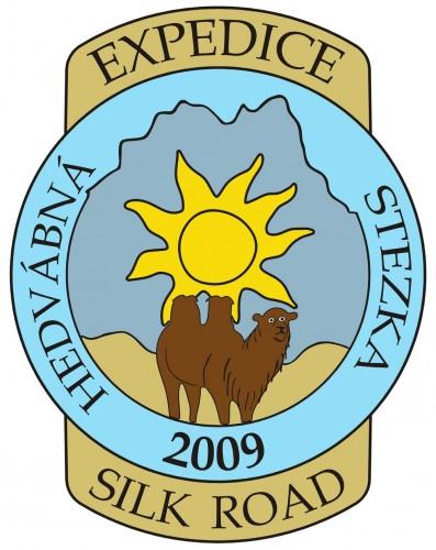 Expedice Hedvábná stezka 2009