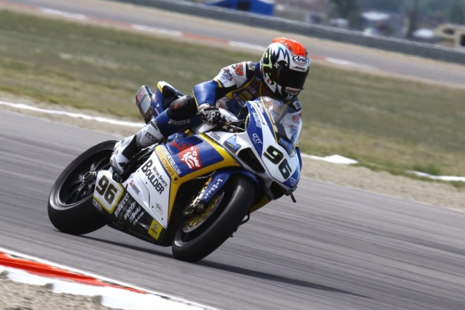 WSBK - 7. Salt Lake City: Americké top