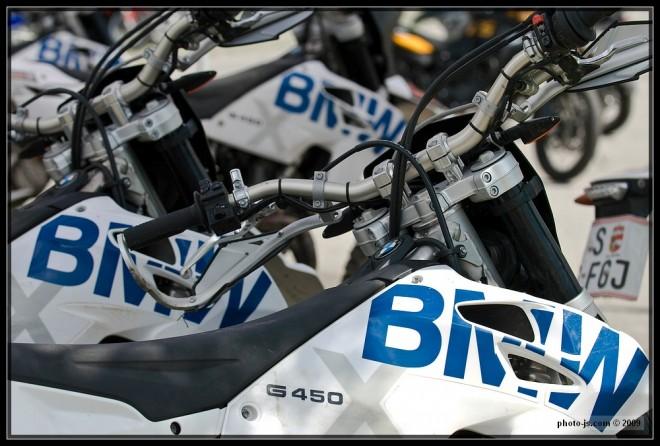 BMW Mountain Days 2009