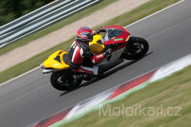 Ducati den 2009