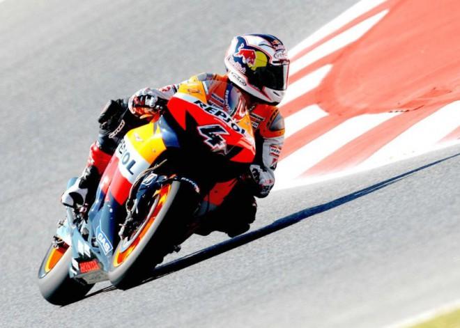 Testy MotoGP v Katalánsku