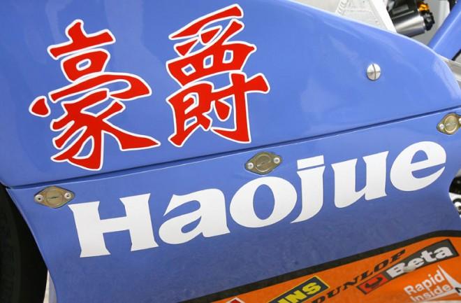 Definitivní konec Haojue?