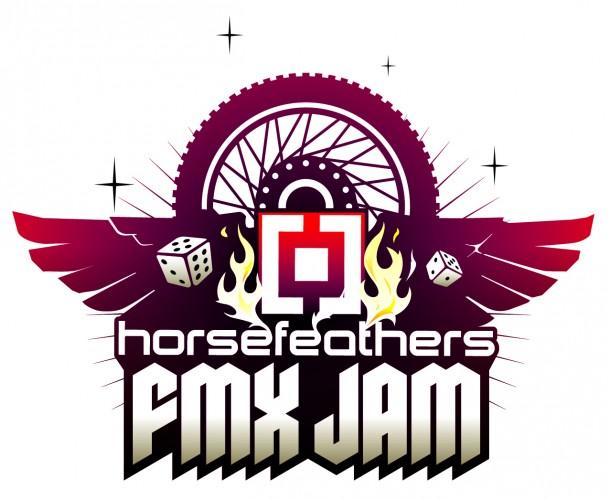 Horsefeathers FMX Jam 2009 - Volume 4